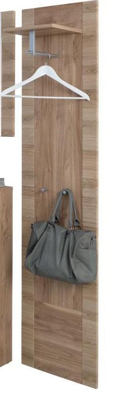 Vešiakový panel - BRW - Raflo - PAN/20/4